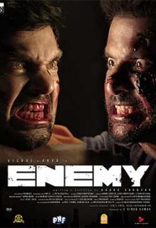 Enemy (Tamil)